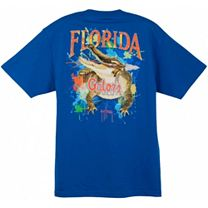 Guy Harvey Florida Gators Collegiate T-Shirt