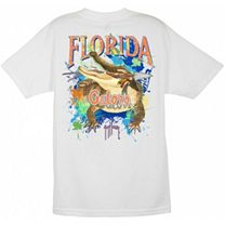 Guy Harvey Florida Gators T-Shirt