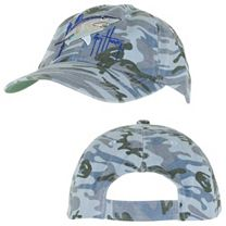 Guy Harvey Mako Shark Hat
