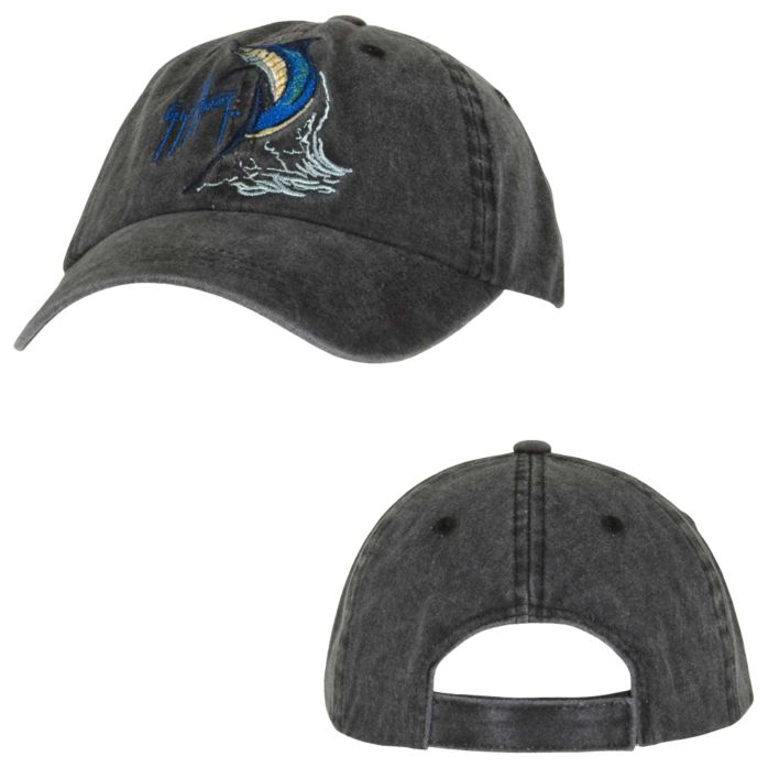 Guy Harvey Blue Marlin Hat