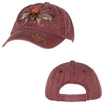 Guy Harvey Pirate Shark Hat