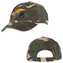 Guy Harvey Redfish Hat