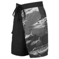 Guy Harvey Twist of Fate Boardshort