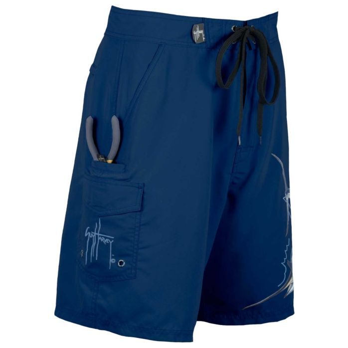 Guy Harvey Marlin Dive Boardshort