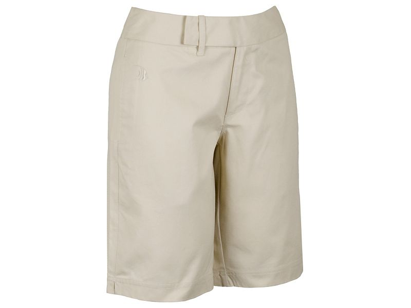 Guy Harvey Ladies Bermuda Shorts