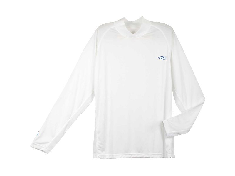 AFTCO Inshore Performance Long Sleeve Shirt
