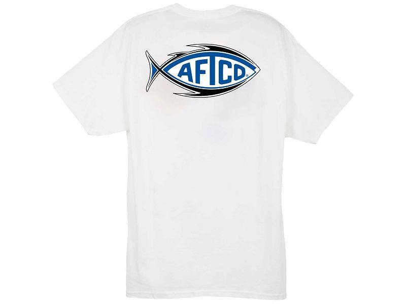 AFTCO Football Logo T-Shirt