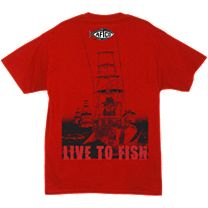 AFTCO Long Range T-Shirt