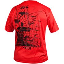 AFTCO Rigging T-Shirt