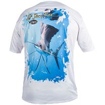AFTCO Stand Off Performance T-Shirt