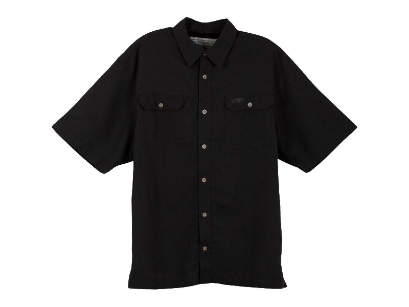 AFTCO Travel Shirt 3 Buttondown