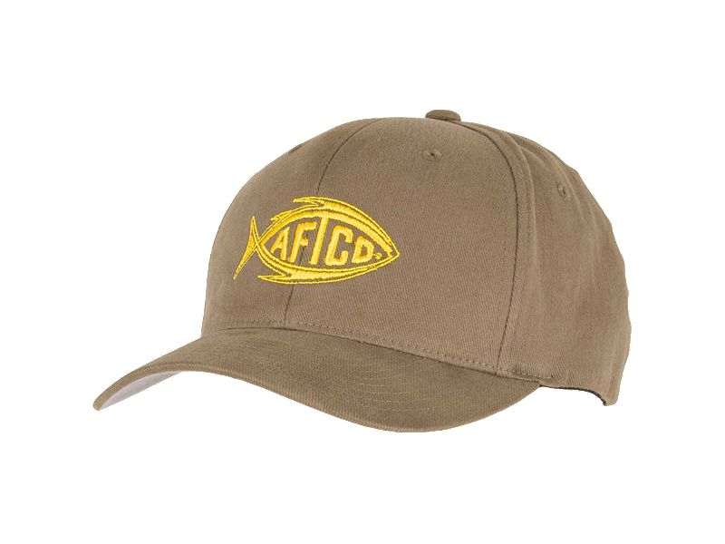AFTCO Football Logo Hat