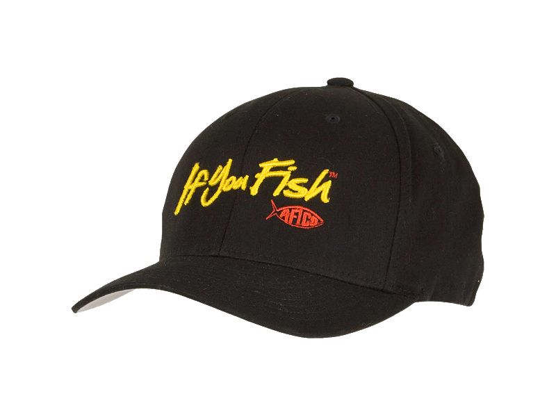 AFTCO If You Fish Hat