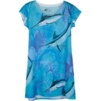 Guy Harvey Marlin Twin Ladies Dress