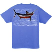 Guy Harvey Bill of Right T-Shirt