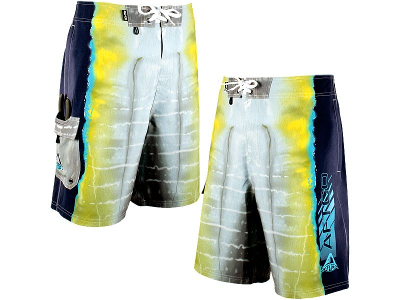 AFTCO Yellowfin Boardshorts