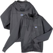 AFTCO Technical Zip Hoody