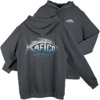 AFTCO Alloy Pullover Hoody