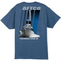 AFTCO Drag T-Shirt