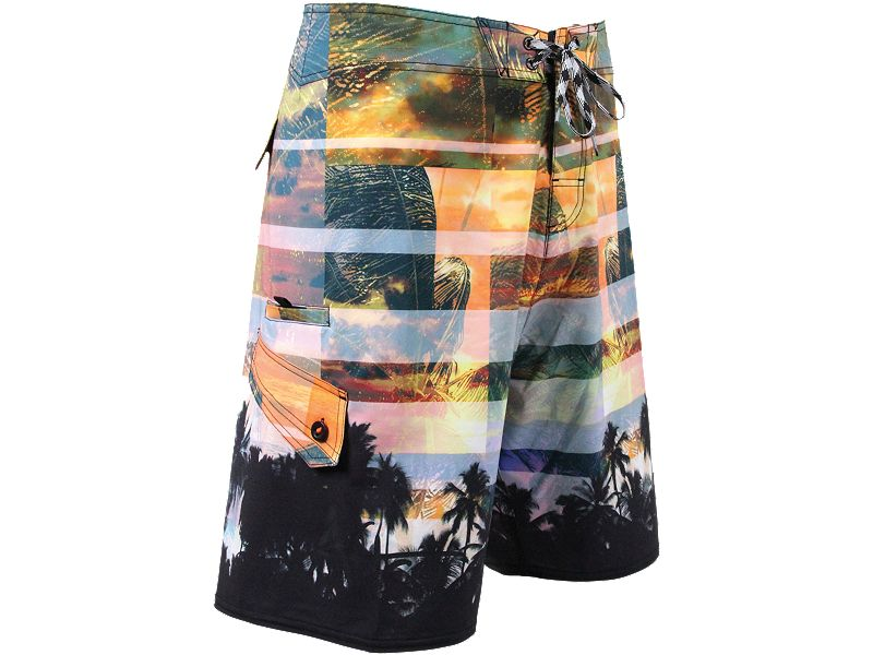 AFTCO Sunset Boardshorts