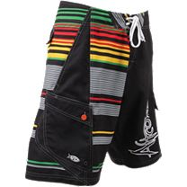 AFTCO Sector Boardshorts
