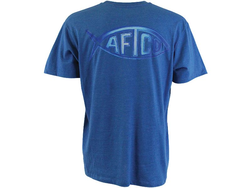 AFTCO Brusher T-Shirt