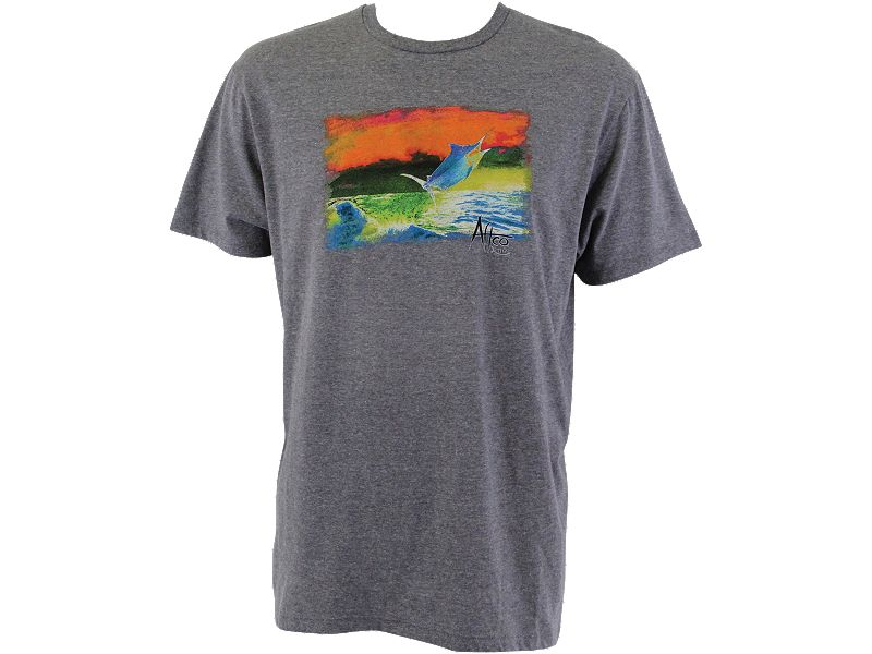 AFTCO Red Dawn T-Shirt