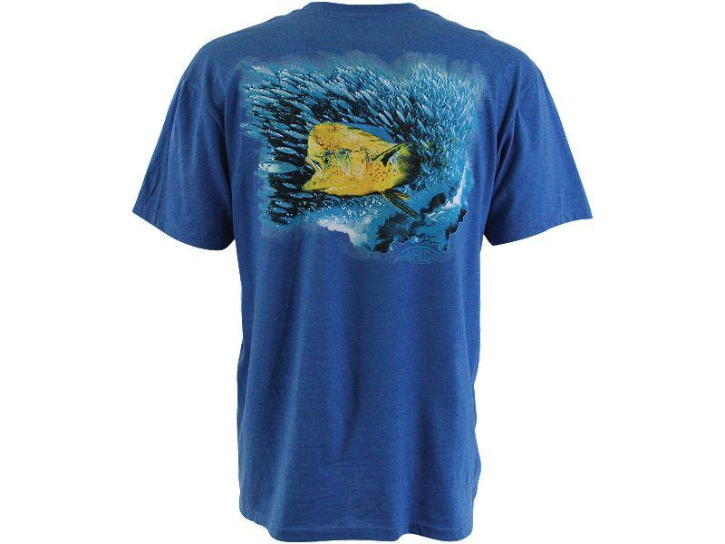 AFTCO Baitball T-Shirt