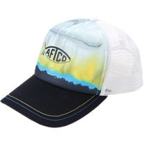 AFTCO Yellowfin Trucker Hat