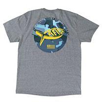 AFTCO Circle Camo T-Shirt