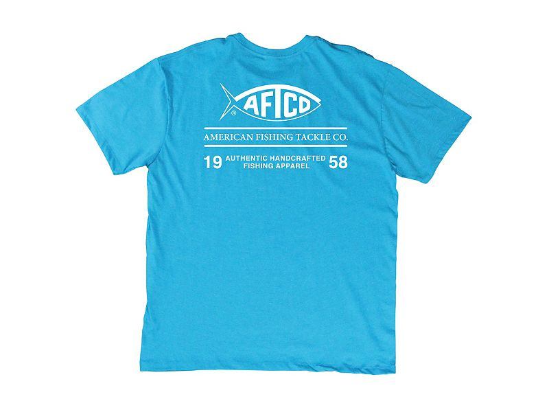 AFTCO Don't Label Me T-Shirt