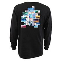 AFTCO Seventee Long Sleeve Shirt