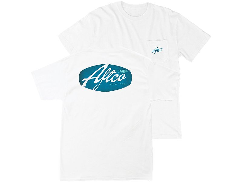 AFTCO Hook Pocket T-Shirt