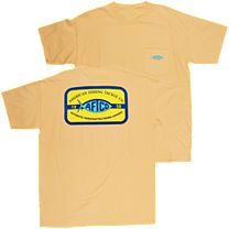AFTCO Patch T-Shirt