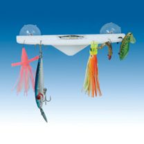 Deep Blue Marine Lure Racks
