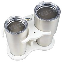 Deep Blue Marine Yeti Rambler Drink Holders