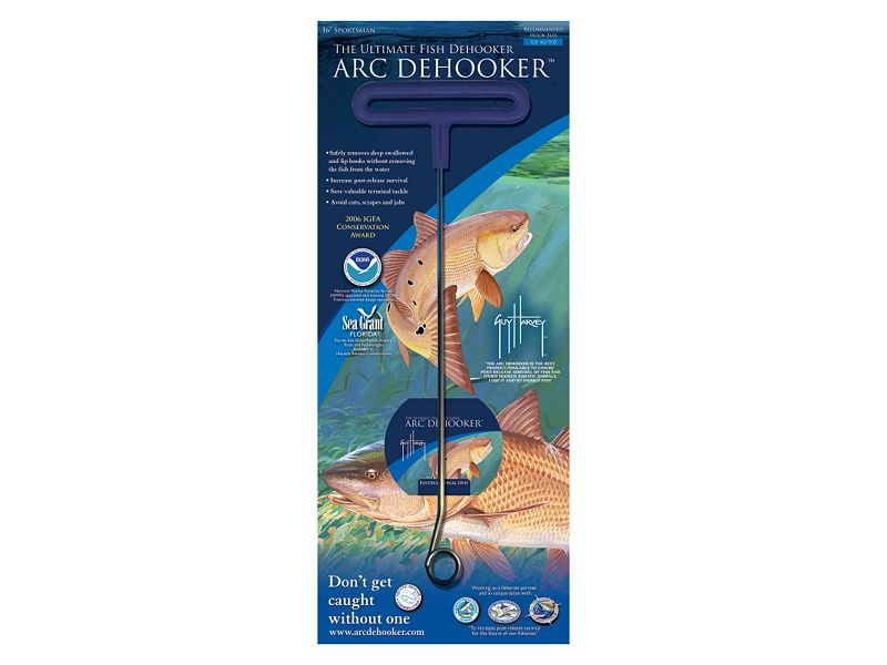 ARC Dehookers