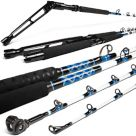 "GTS ""Get Tight Sucka"" Offshore Rods"