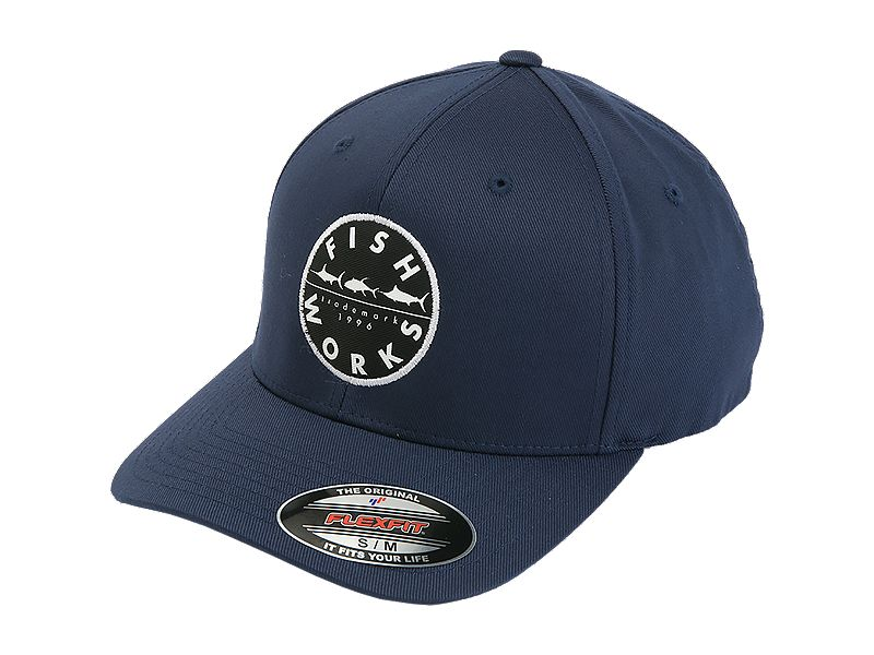 Fishworks Original Flexfit Cap
