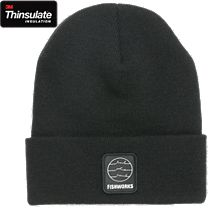 Fishworks Fine Lines Beanie