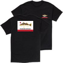 Fishworks Cali T-Shirt