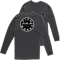 Fishworks New Original Long Sleeve Shirt