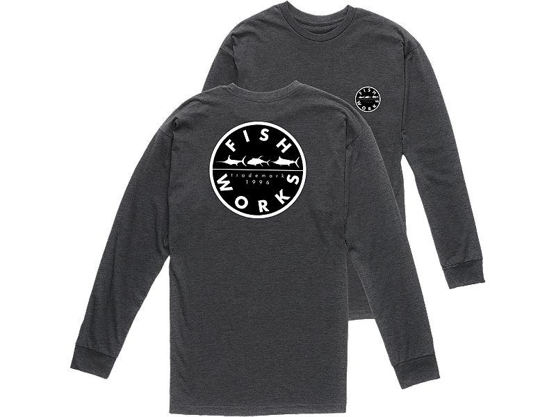 Fishworks New Original Long Sleeve Shirt
