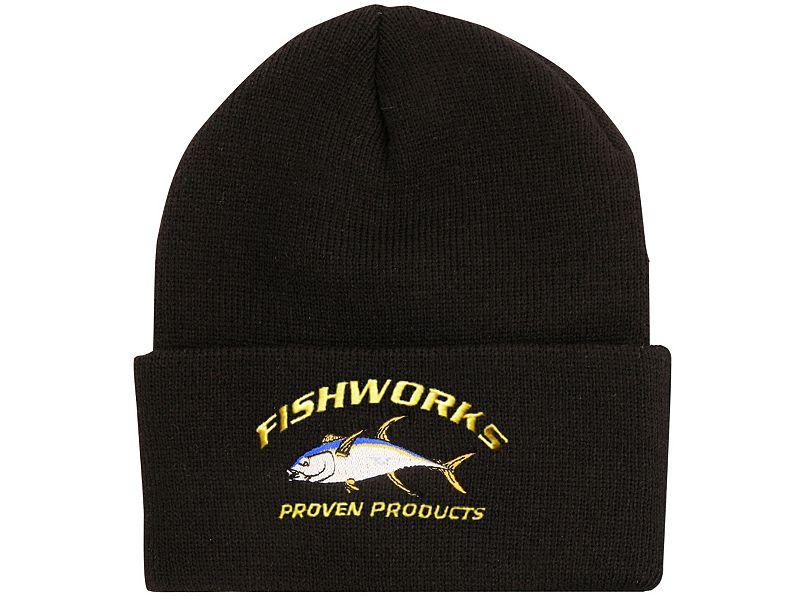 Fishworks Tuna Beanie