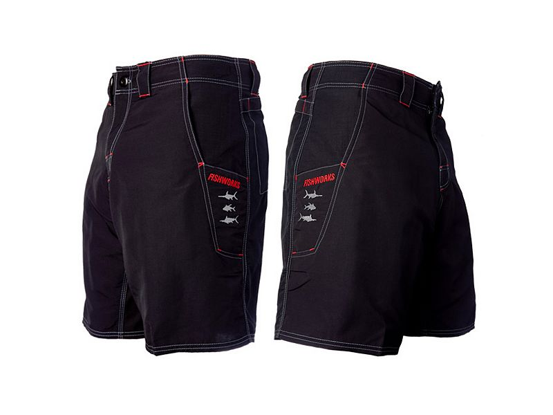 Fishworks Angler Shorts