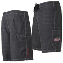 Fishworks Plaidical Boardshorts
