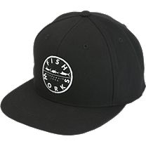 Fishworks Original Snapback Hat