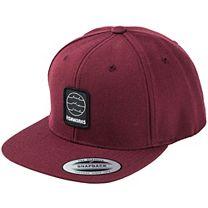 Fishworks Fine Lines Snapback Hat