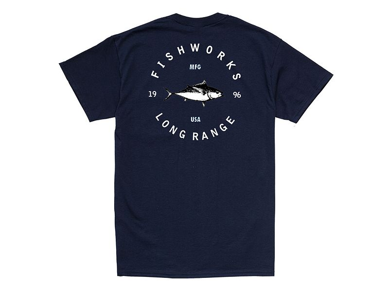 Fishworks Tuna Club T-Shirt