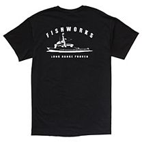 Fishworks 0-Five T-Shirt